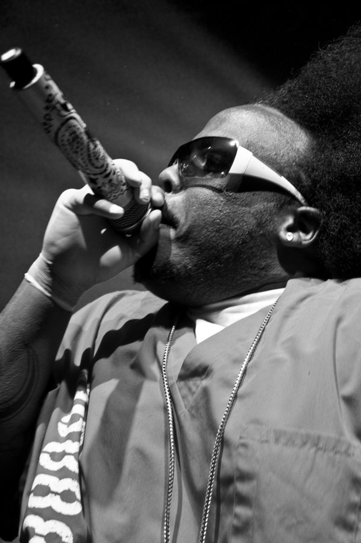 Krizz Kaliko @ Black Sheep - Colorado Springs, CO