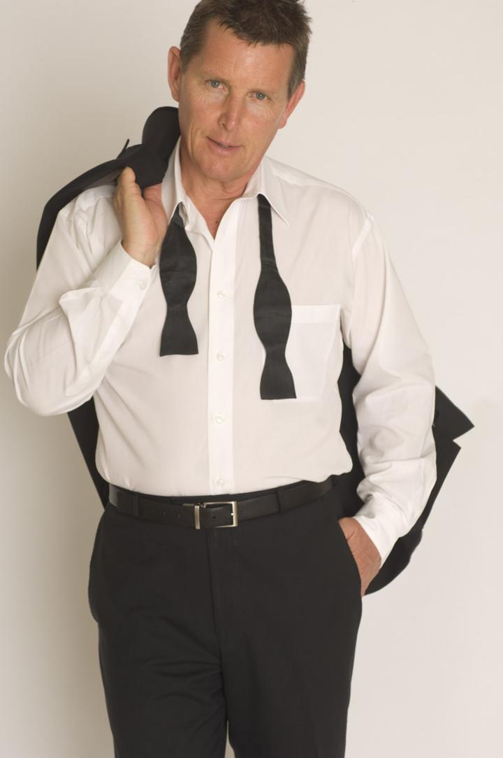Tom Burlinson @ Shoalhaven Entertainment Centre - Nowra, Australia