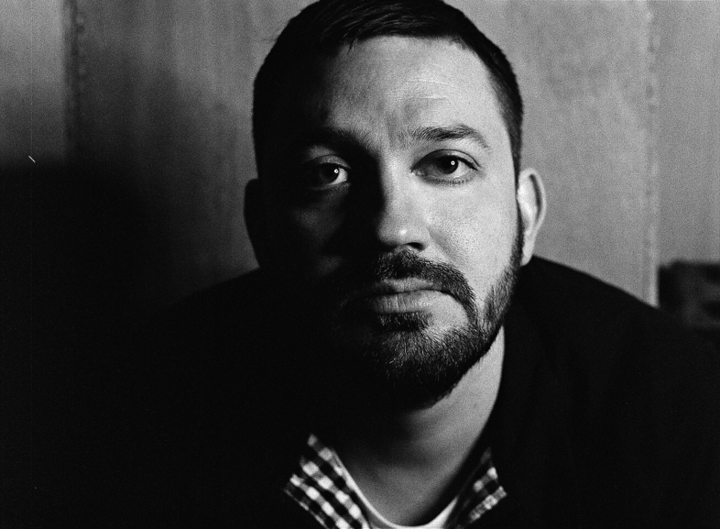 Fritz Kalkbrenner @ Le Trianon - Paris, France