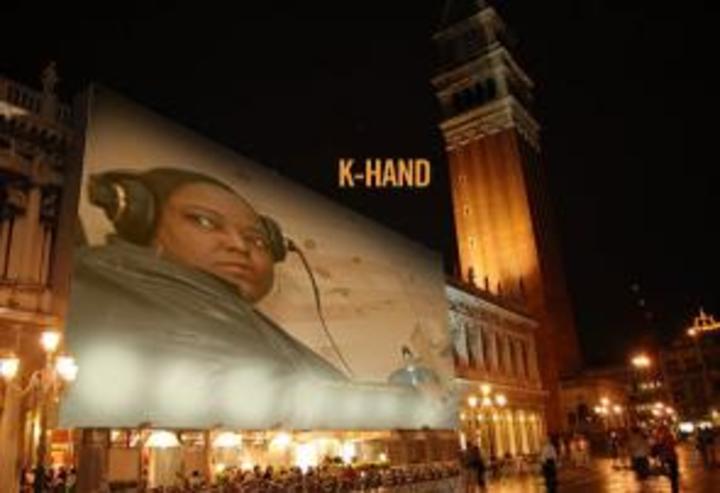K-Hand Tour Dates