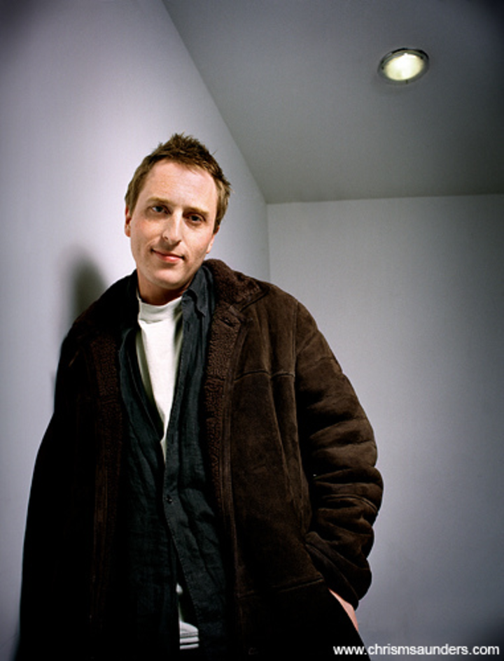 Jon Ronson Tour Dates