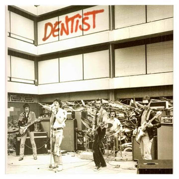 Dentist Tour Dates