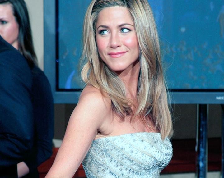 Jennifer Aniston Tour Dates