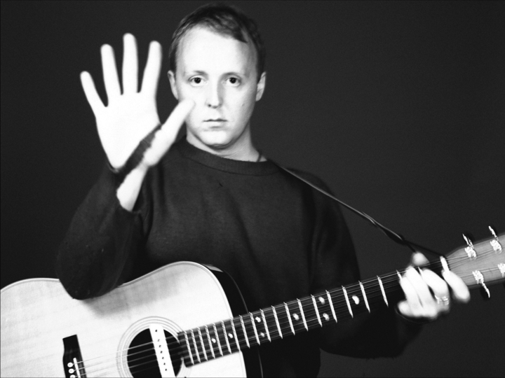 James McCartney Tour Dates