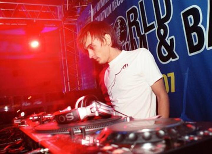 DJ Zoo Tour Dates
