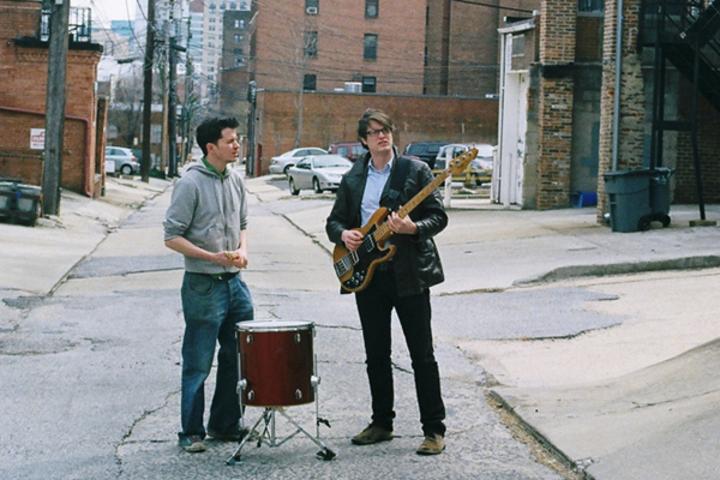 Ed Schrader's Music Beat Tour Dates