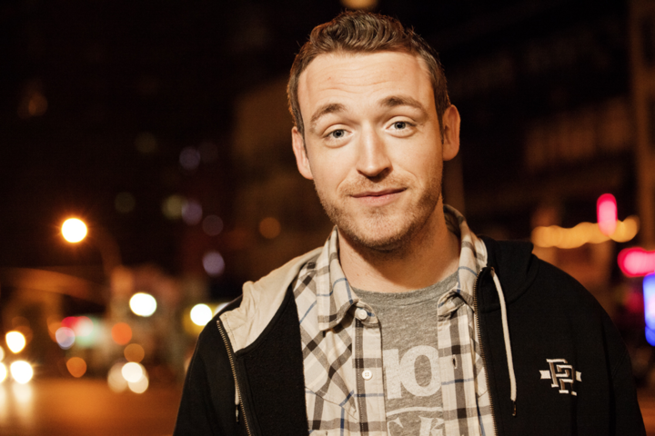 Dan Soder @ Littlefield - New York, NY