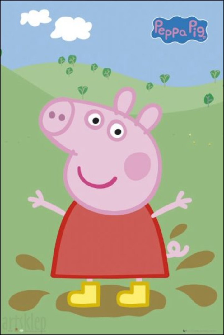 Peppa Pig @ National Arts Centre / Centre national des Arts - Ottawa, Canada