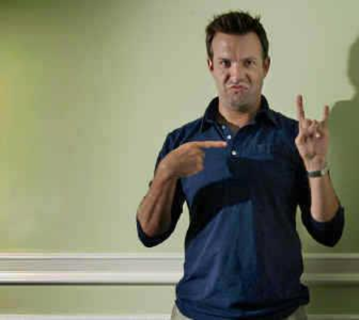 Jason Sudeikis Tour Dates
