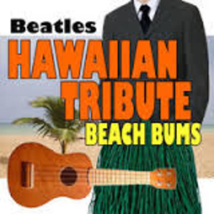 Beach Bums Tour Dates