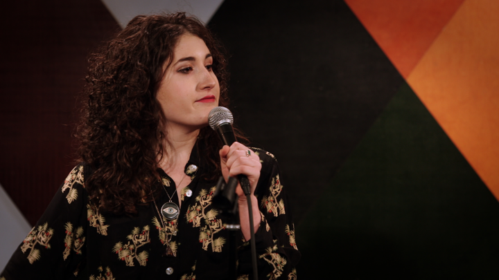 Kate Berlant Tour Dates