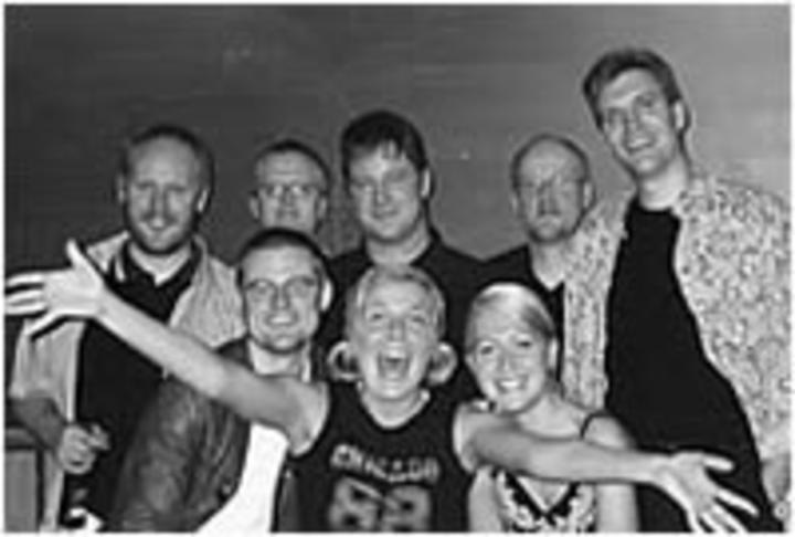 Hit med 80'erne @ Skråen i Nordkraft - Aalborg, Denmark