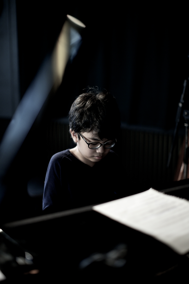 Joey Alexander Tour Dates