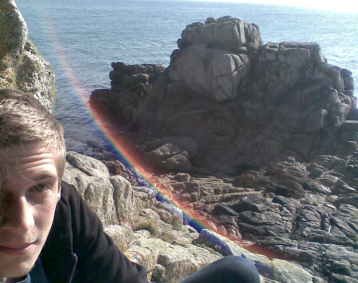 Andy Mac @ Amnesia - Ibiza, Spain