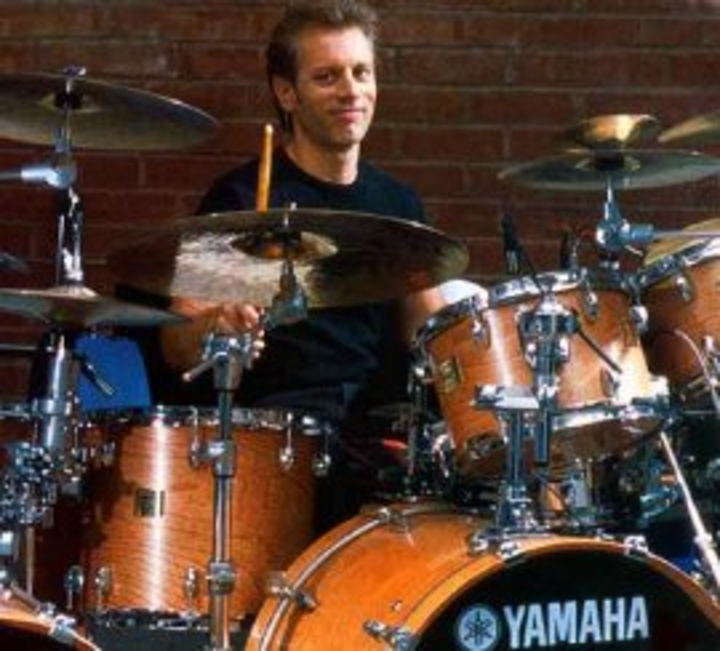 Dave Weckl @ Catalina Bar & Grill - Hollywood, CA