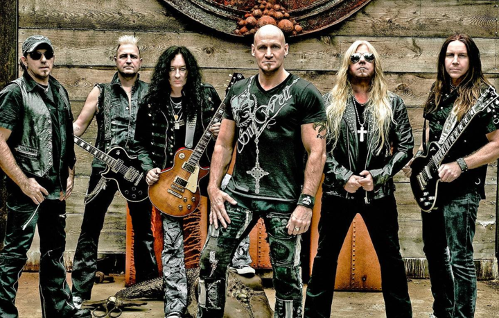 Primal Fear Tour Dates