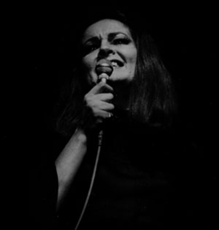 Maysa @ B.B. King Blues Club & Grill - New York, NY