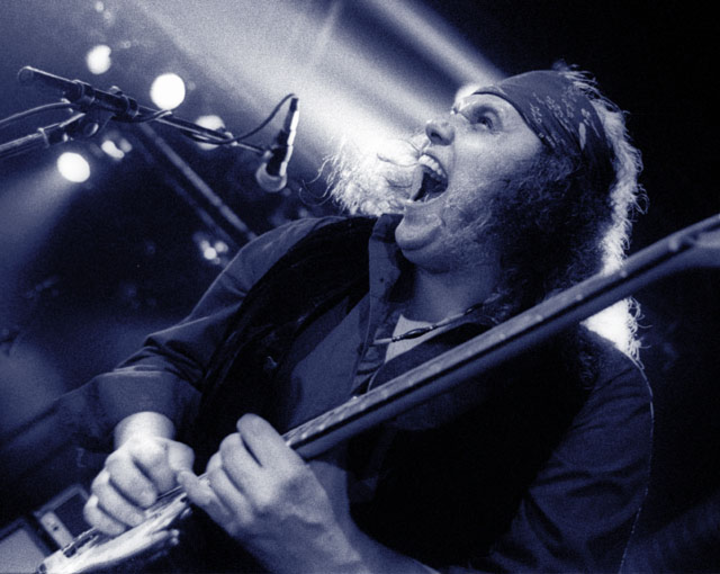 Julian Sas Tour Dates