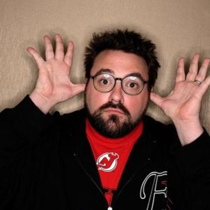 Kevin Smith Tour Dates