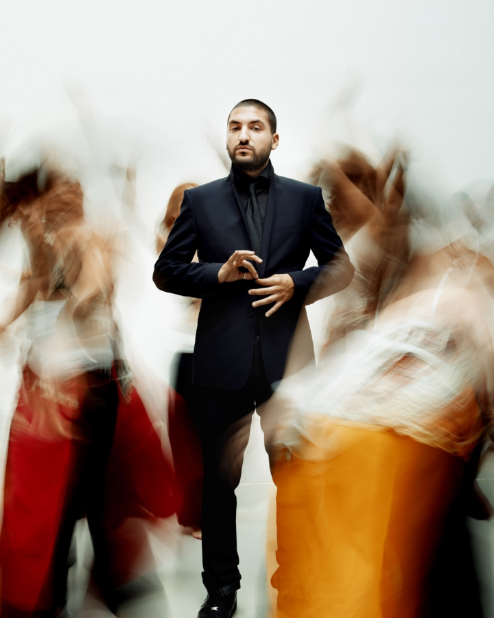 Ibrahim Maalouf @ AccorHotels Arena - Paris, France