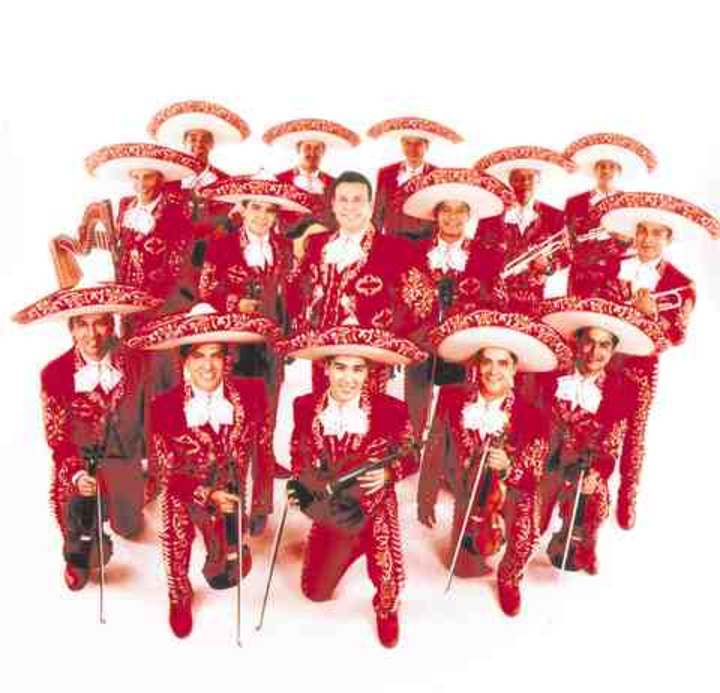 Mariachi Sol de Mexico @ Fox Performing Arts Center - Riverside, CA