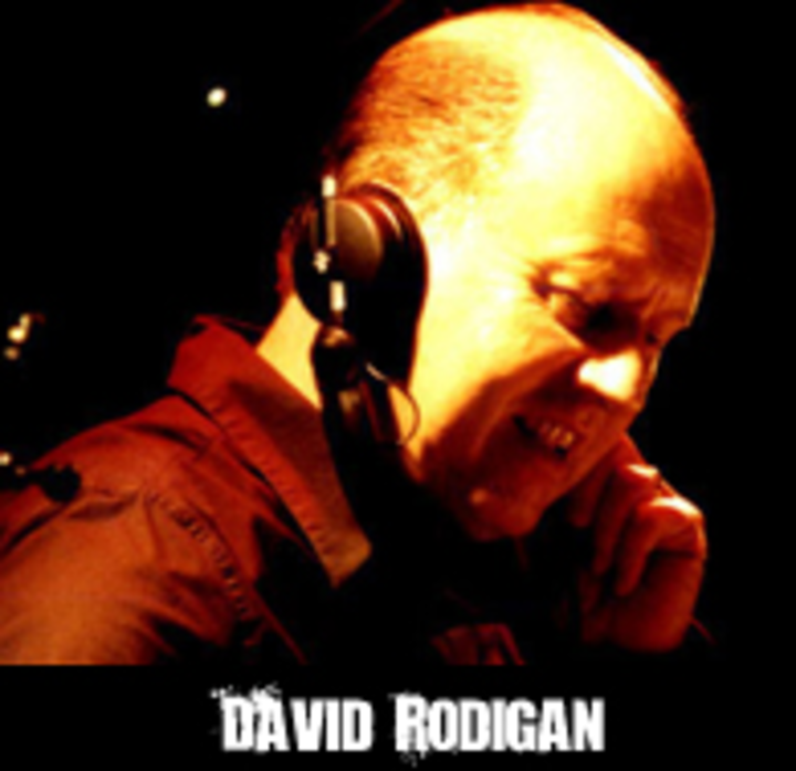 David Rodigan Tour Dates