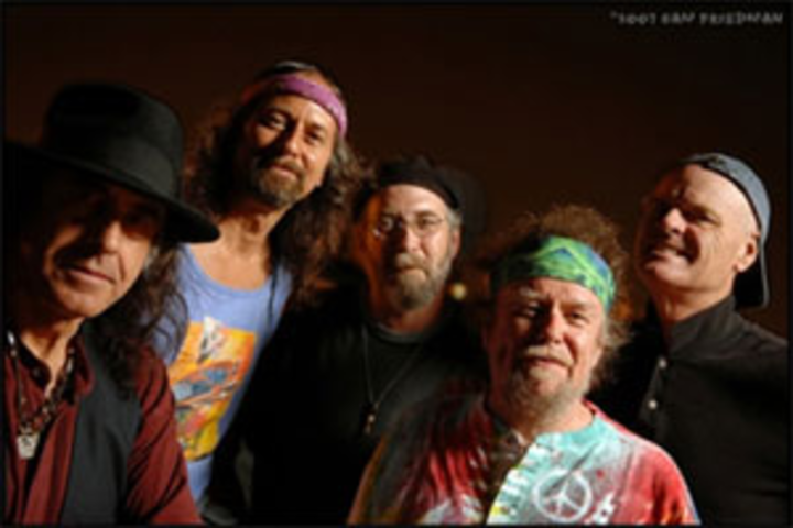 David Nelson Band Tour Dates