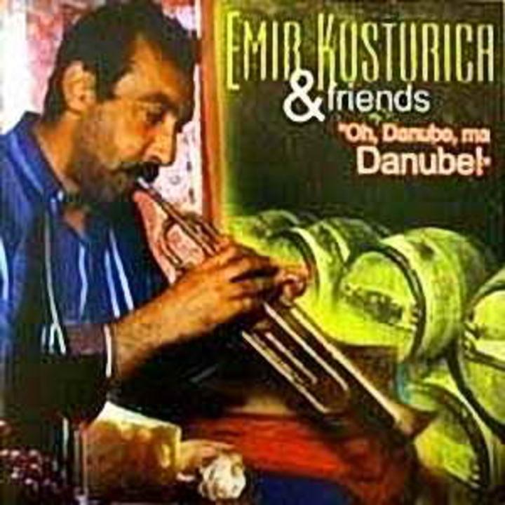 Emir Kusturica Tour Dates