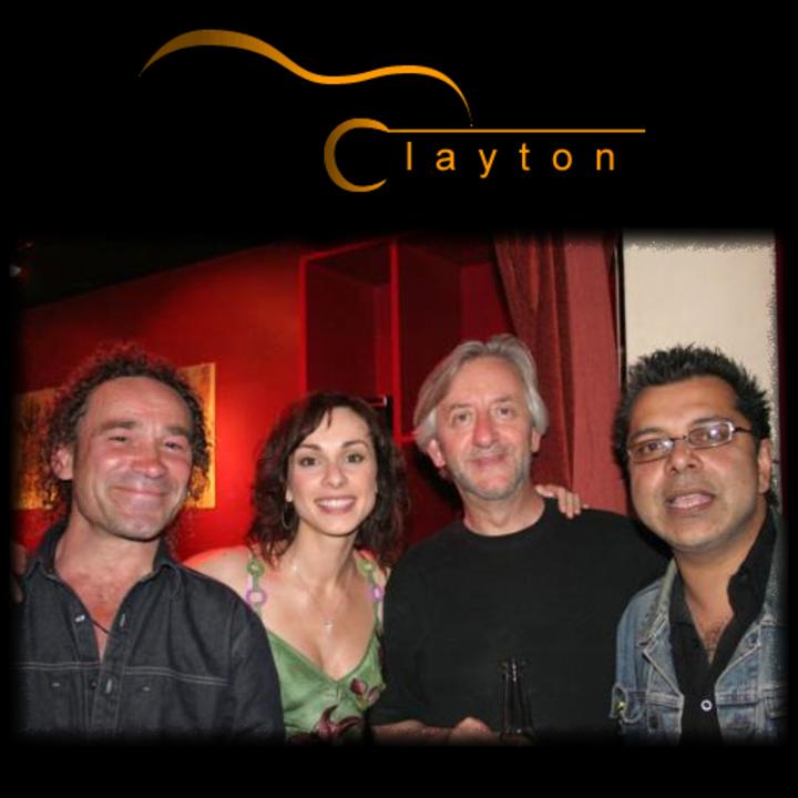 Clayton Tour Dates