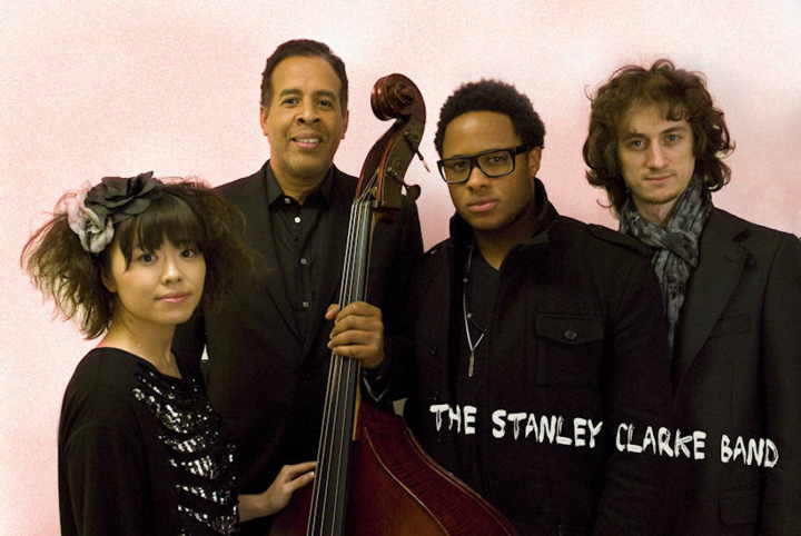 The Stanley Clarke Band Tour Dates