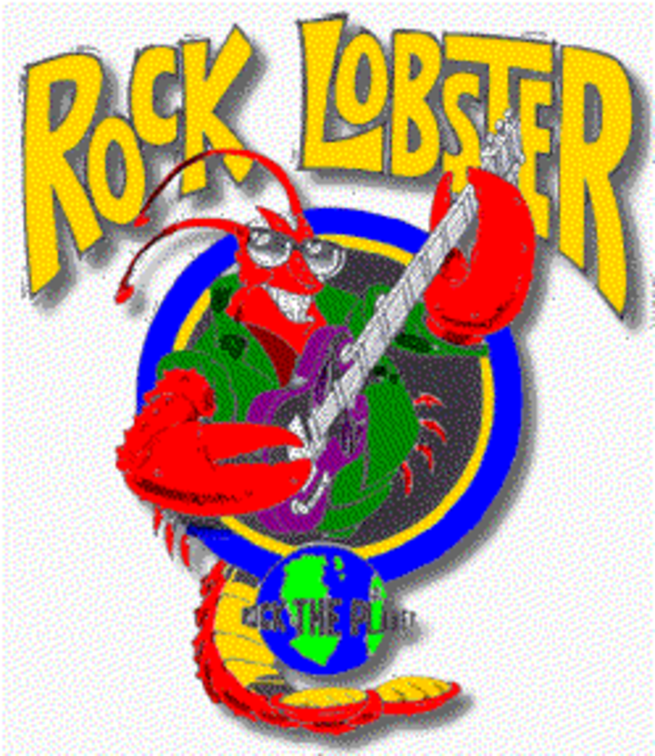 Rock Lobster Tour Dates