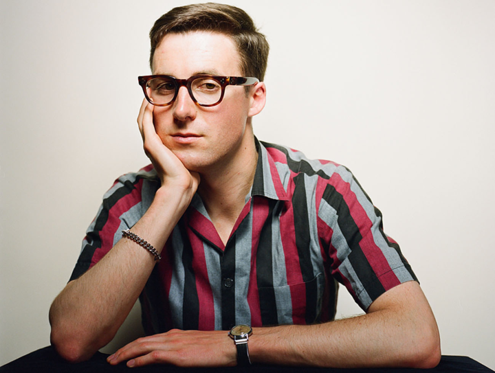Nick Waterhouse @ Club Dada - Dallas, TX