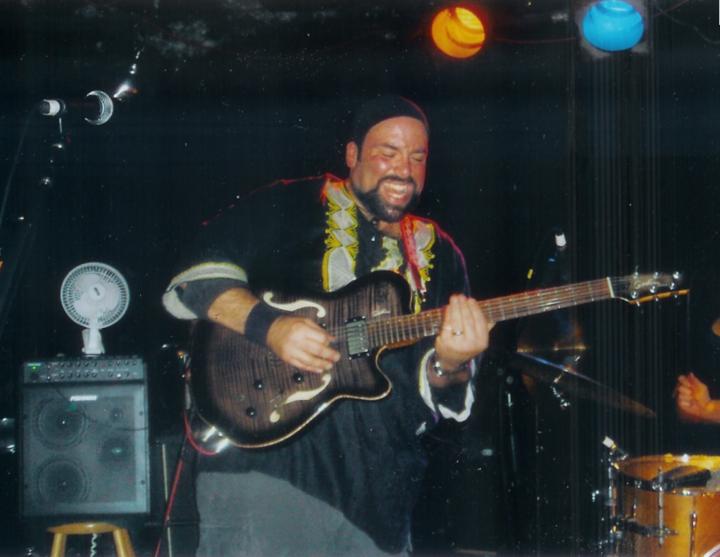 Dave Gerard Tour Dates