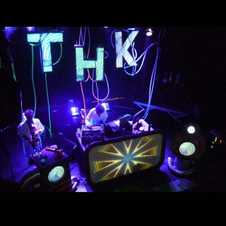 Tetra Hydro K Tour Dates