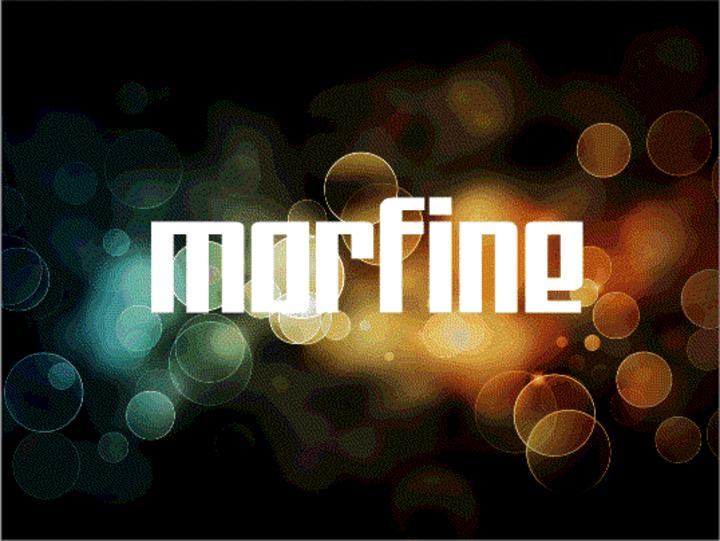 Morfine Tour Dates
