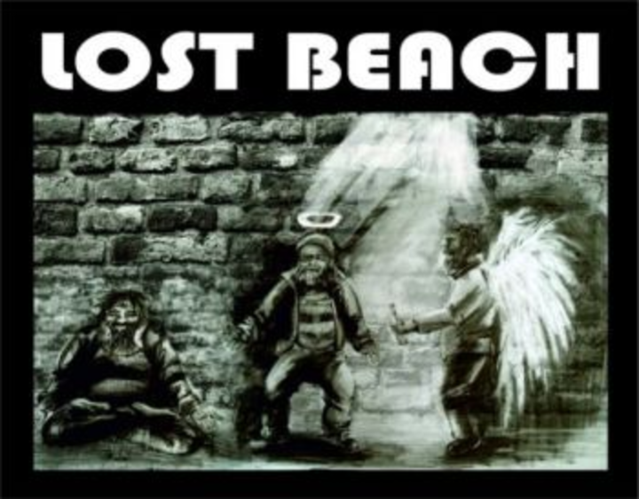 lost beach Tour Dates