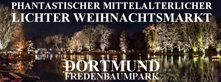 Pestorica @ Phantastischer Mittelalterlicher Lichter Weihnachtsmarkt  - Dortmund, Germany