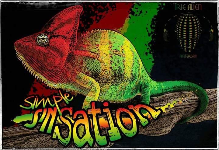 Simple Sinsation Tour Dates