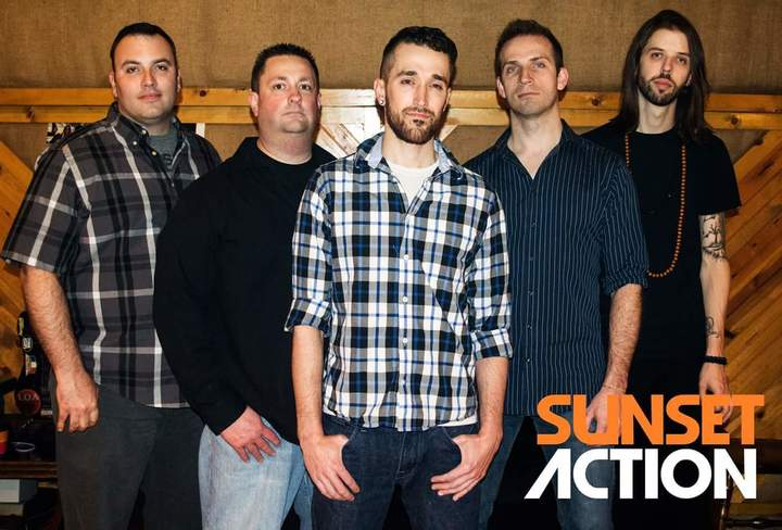 Sunset Action Tour Dates