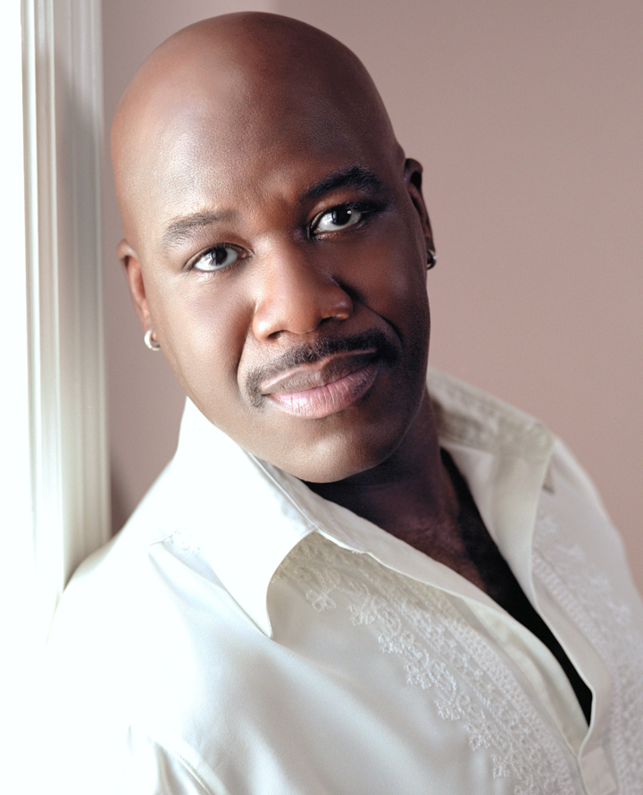 Will Downing @ B.B. King Blues Club & Grill - New York, NY