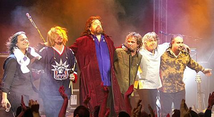 Alan Parsons Live Project Tour Dates