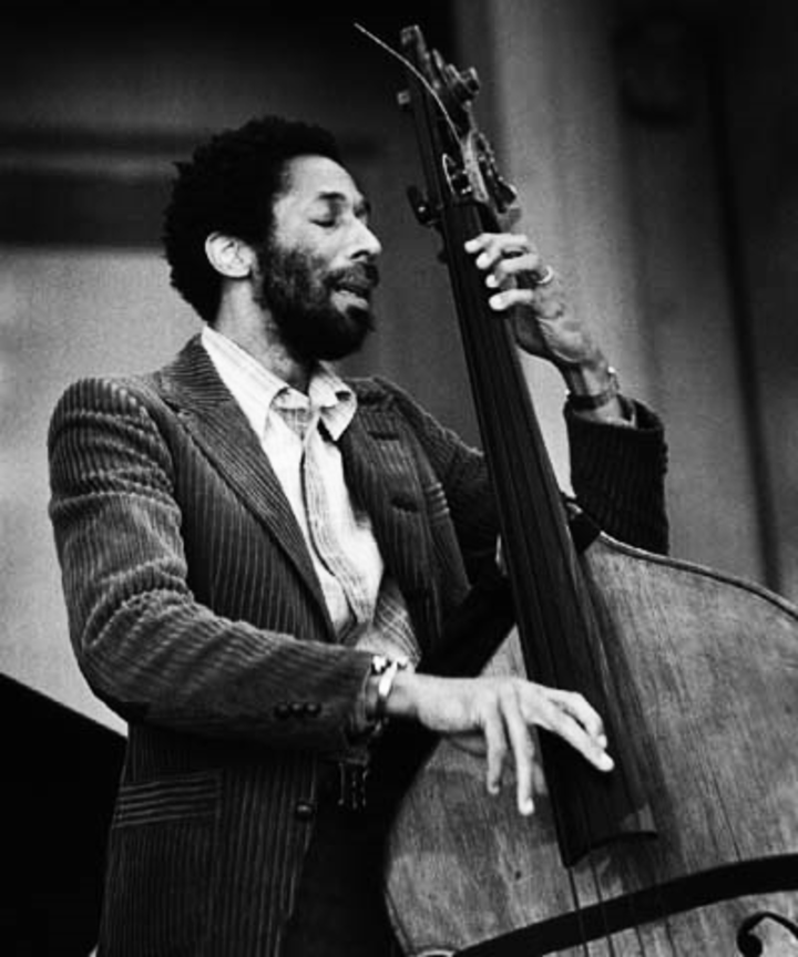 Ron Carter Tour Dates