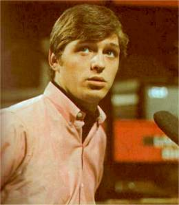 Georgie Fame @ Fairkytes Arts Centre - Hornchurch, United Kingdom