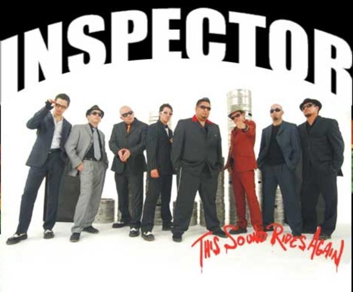Inspector Tour Dates
