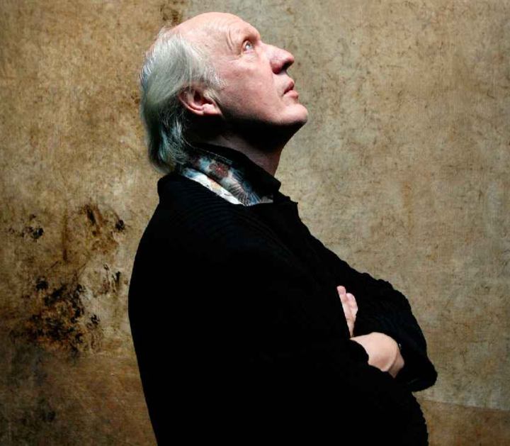 Herman van Veen @ Admiralspalast - Berlin, Germany