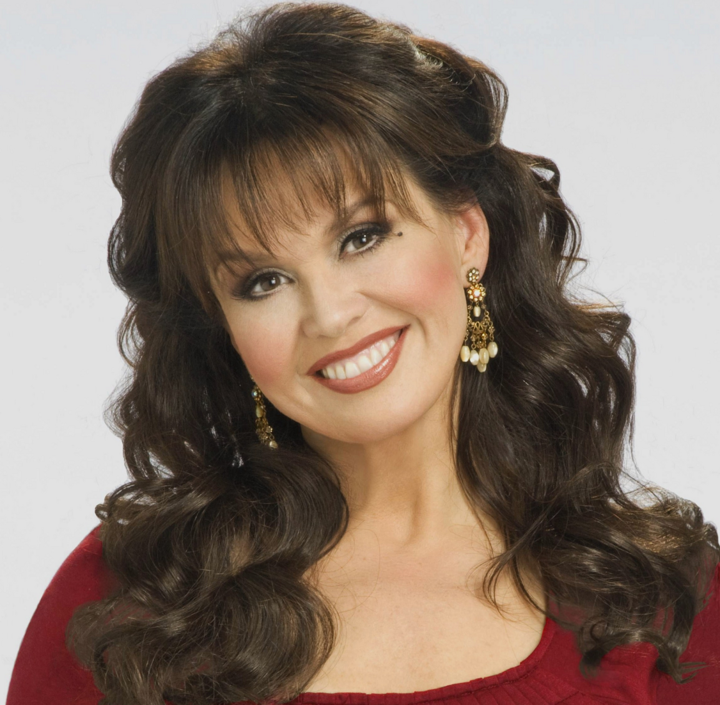 Marie Osmond @ Donny & Marie Showroom at Flamingo Las Vegas - Las Vegas, NV