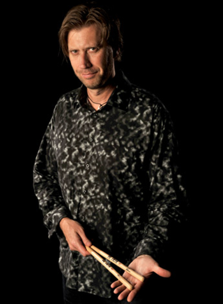Tommy Igoe Tour Dates