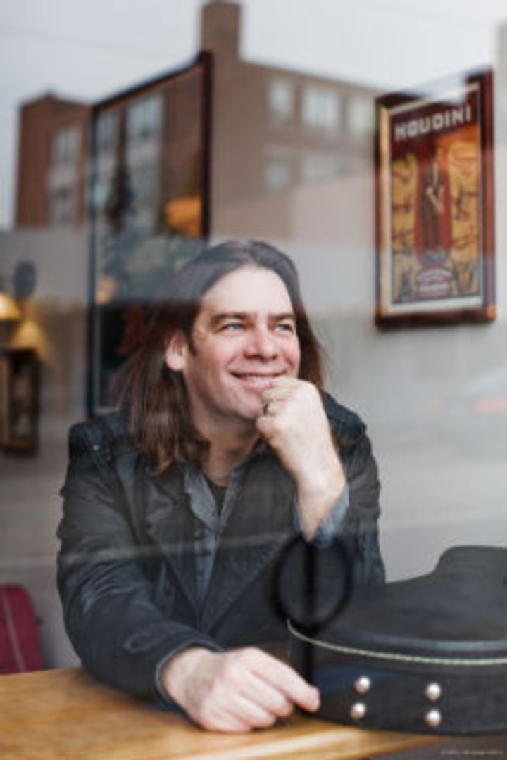 Alan Doyle @ The Cooperage - Albuquerque, NM