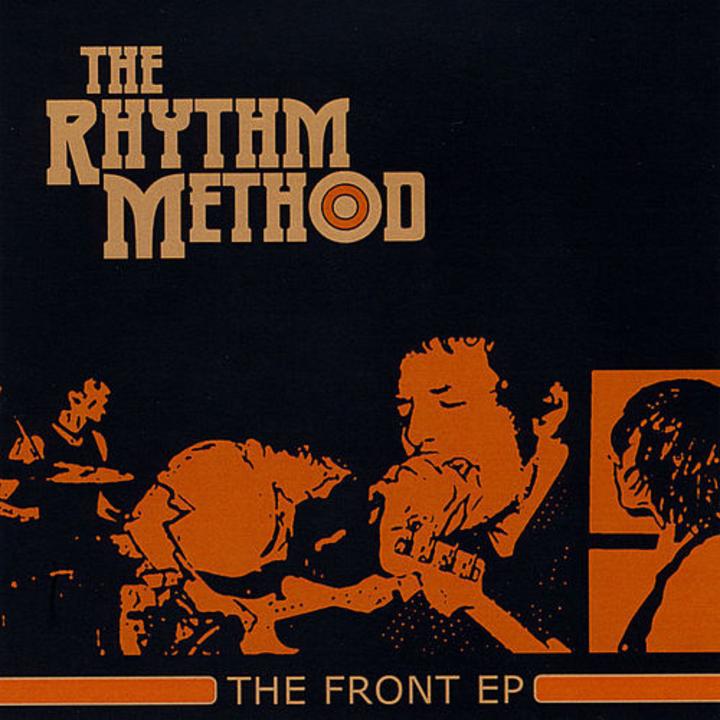 The rhythm method @ McChuills - Glasgow, United Kingdom