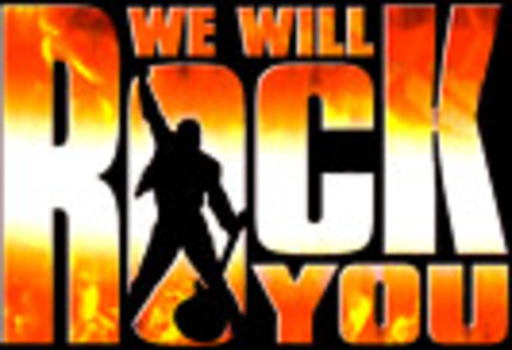 We Will Rock You @ Royal Arena - Copenhagen, Denmark